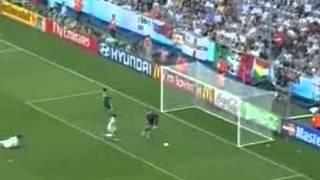 תוניסיה נגד ערב הסעודית מונדיאל 2006 מחזור 1 - תקציר המשחק