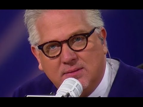 Glenn Beck Almost Gets Why 'All Lives Matter' Is Dumb and Offensive
