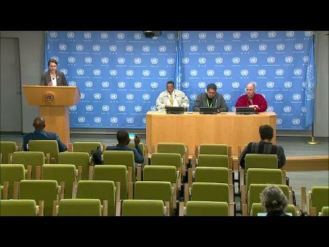 Progress on the Rights of Indigenous Peoples - Press Conference