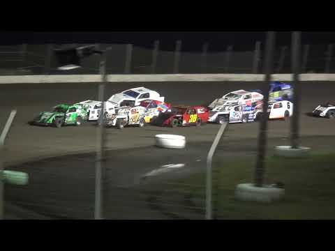 Lakeside Speedway Pure Stocks E Mods Grand Nationals Mains