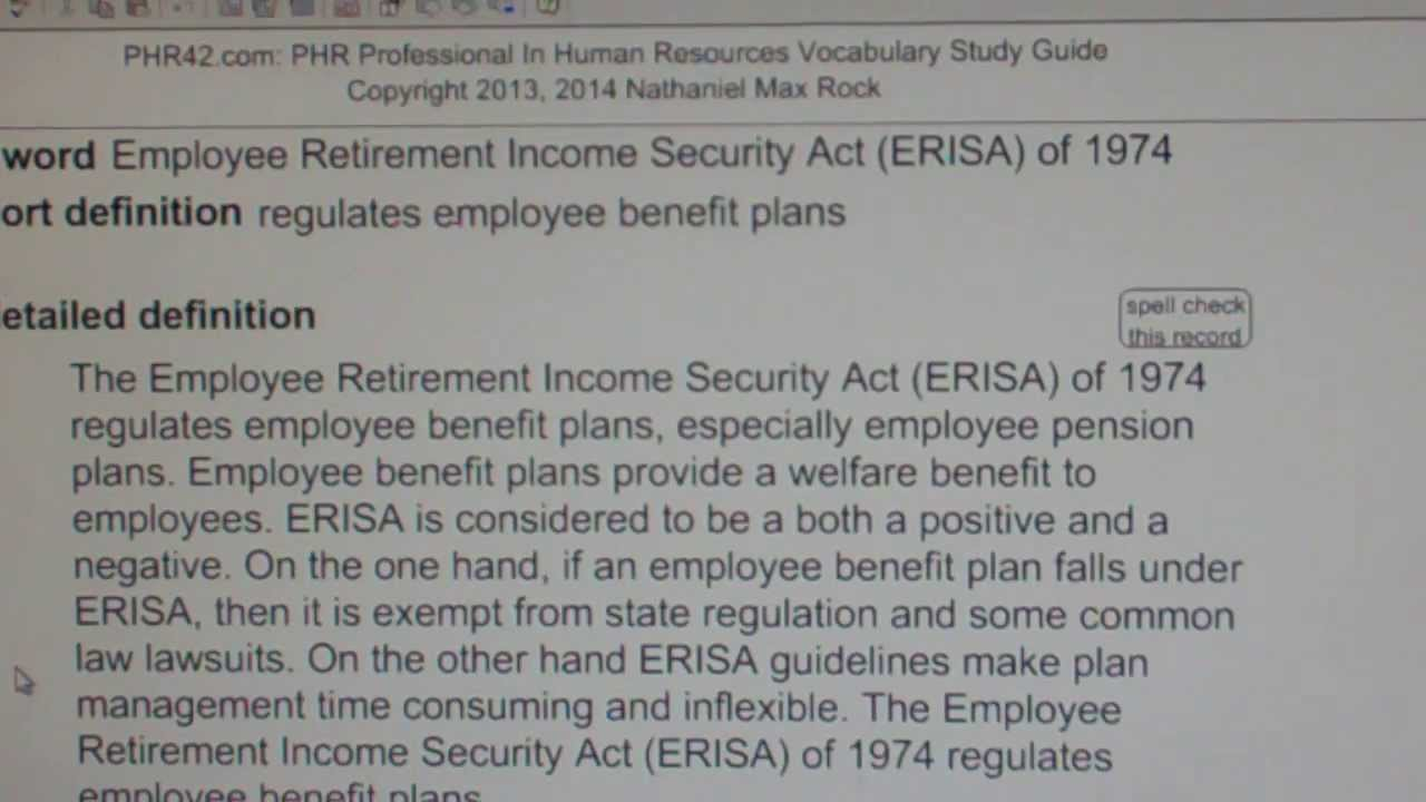 How the SECURE Act Could Impact your Retirement Plan