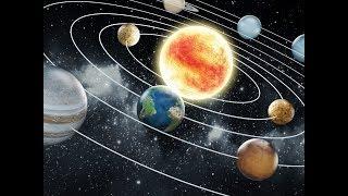Profil Anggota Sistem Tata Surya (Solar System Profile)