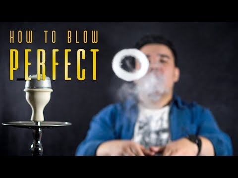 How to Blow Smoke O's | Best Smoke Rings | Tricks for the Beginners