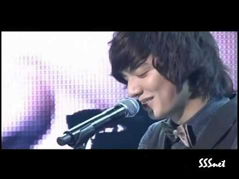 091125 Lee Min Ho - My Everything & Reading Letter @MJ First Event