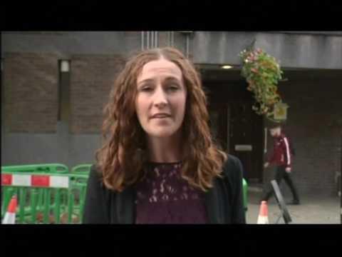Nuneaton-Warwickshire: Darren Cumberbatch Death: The sister - Carla speaks on her lost