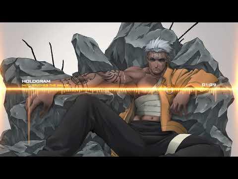[Fullmetal Alchemist: Brotherhood] Nico Touches The Walls - Hologram (Full Lyrics)