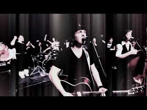 Dustin Jones & The Rising Tide - A Day Will Come (Official)