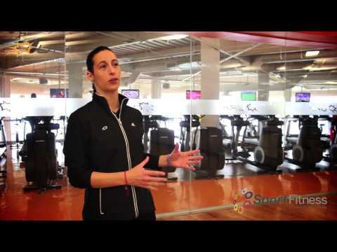 U-Fit Wellness Guadalajara