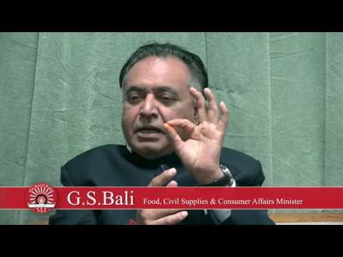 GS Bali Interview