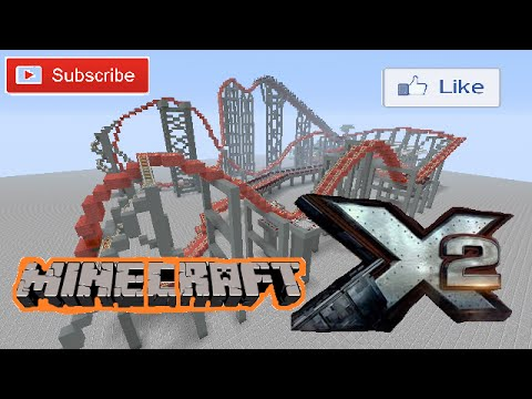minecraft six flags map download