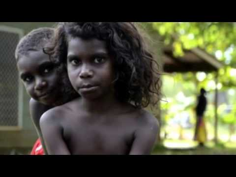 An English course: The Aboriginal Australians