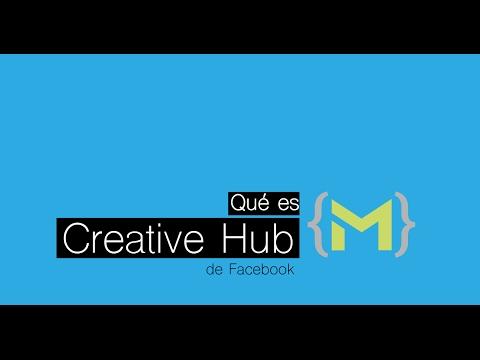 Cómo usar Creative Hub de Facebook para crear modelos de anuncios