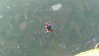 Balloon Skydive Teuge