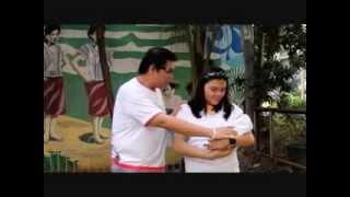 UE Manila: Oedipus Rex