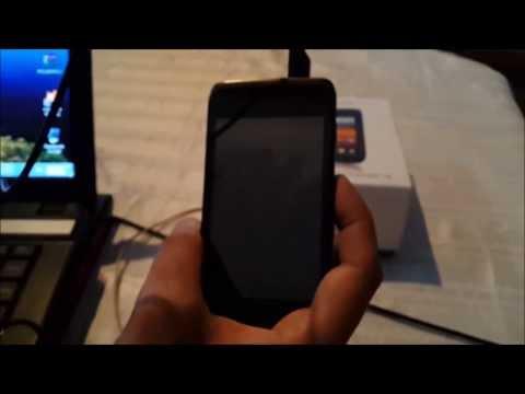 Liberar Samsung Galaxy Exhibit II 4G (T679) con UnlockClient