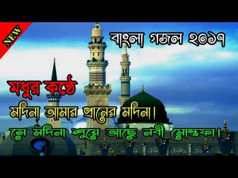 মদিনা আমার প্রানের মদিনা | Modina amar praner modina | bangla gojol