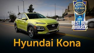 Subcompact SUV -  2019 KBB.com Best Buys