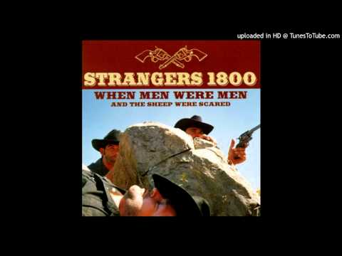 Strangers 1800 - Theme From Rawhide