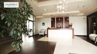Hotel Moran****SPA - LUKSUS I NATURA