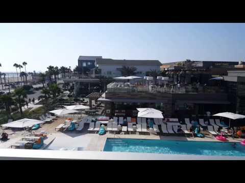 Pasea Hotel  Room #236,  Huntington Beach, CA
