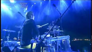 Muse - Starlight live @ Reading Festival 2006 [HD]