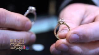 Bucci's Jewelery & Design - Custom Bridal Jewelery