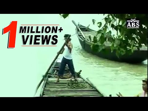 "O Majhire Par Korede | Bengali ""Ghazal"" Video | Manjur Alam | ABS Cassette Co. | Bangla Geeti"