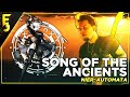 Nier: Automata - Song of the Ancients - Atonement | Cover by FamilyJules