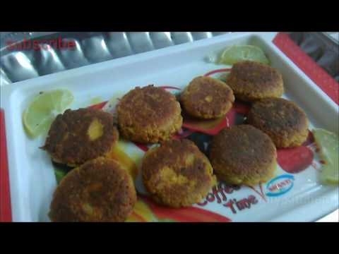 How to make cutlet in milk ....mary kitchen tamil😋