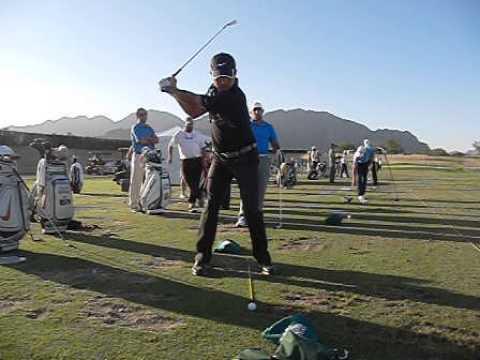Kevin Kisner -- Scott Hamilton Golf Academy