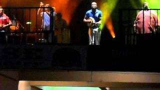 Ai Foi Que O Barraco Desabou - Exaltasamba Londrina - 07.04.11.AVI