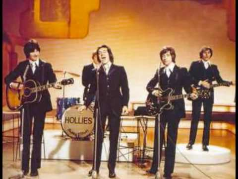 The Hollies - Tell Me How