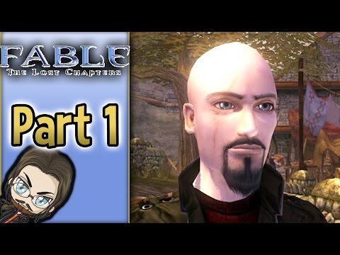 Fable: The Lost Chapters - Evil - Casual Streams - Part 1