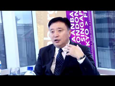 С.Батболд, Нийслэлийн засаг дарга бөгөөд Улаанбаатар хотын захирагч | @BloombergTVM Ярилцах цаг