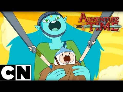 Adventure Time  Billys Bucket List