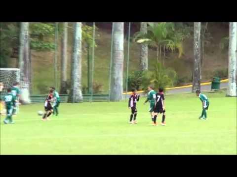 Los Arcos vs Caracas Sport Club (futbolmenor.com)