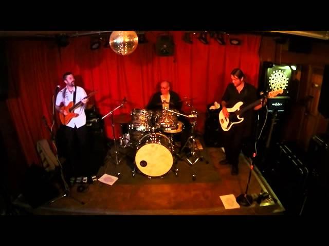The Drifter Kings-Daddy Long Leggin' (Live)