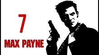 Max Payne | En Español | Capítulo 7