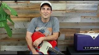 How To Play - Brad Paisley - Last Time For Everything - Guitar Lesson - Rhythm Parts