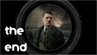 Sniper Elite V2 Gameplay Walkthrough - Part 13 - THE ENDING - (Xbox 360/PS3/PC) HD