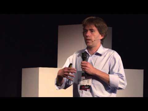 Spoleczny system operacyjny: Mikolaj Morzy at TEDxPoznan