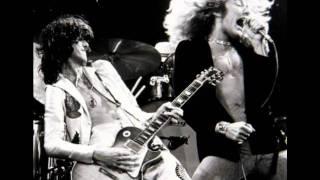Ozone Baby-Led Zeppelin