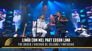Limão com Mel - The Boxer / Vivendo de Solidão / Fantasias - Acústico in Concert