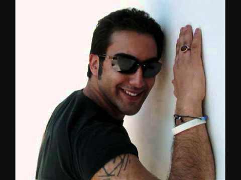Beautiful & sexy smile of Borna Kazerani, Australian, Iranian filmmaker and actor
