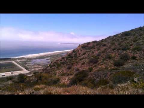 Pt. Mugu, California State Park Chumash Trail