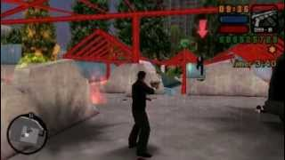 Grand Theft Auto Liberty City Stories PSP Gameplay Walkthrough