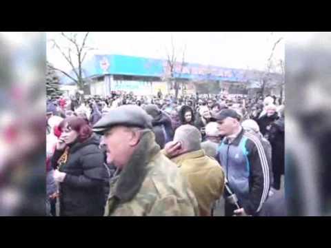 Ukraine to Launch Anti-terror Operation