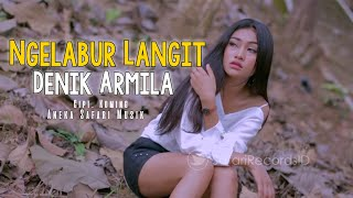 Download Ngelabur Langit - ( #New ) Denik Armila ( Official Music Video ANEKA SAFARI )