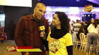 Carnaval 2019: Sorteio Série A Entrevistas Nino do Milênio e Leonardo Bessa