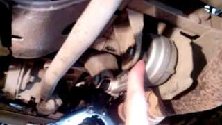 Замена Опоры Двигателя причины Вибрации Кузова Руля КПП Renault  Clio Symbol Kangoo(, 2013-07-22T15:41:52.000Z)